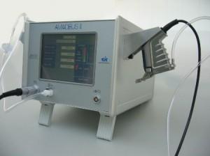 Mikrokeratom AMADEUS II komplett