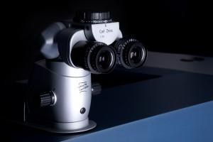 FAIRMED-Augenlaser-Mikroskop
